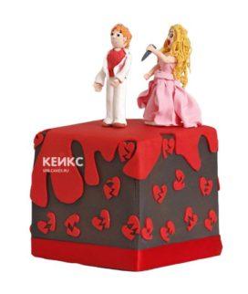 Торт на развод-2
