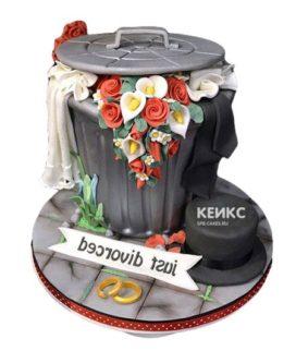 Торт на развод-5