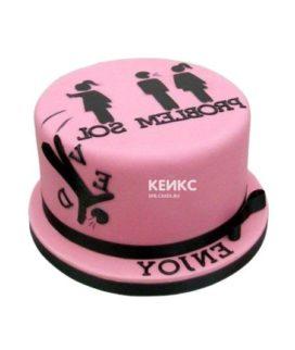 Торт на развод-7