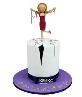 Торт на развод-9
