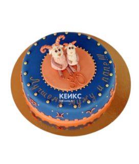 Торт овен-1