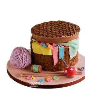 Торт прикольный для мамы 2