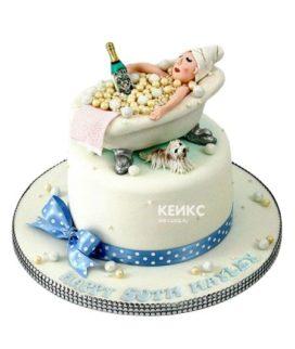 Торт прикольный для женщины-2