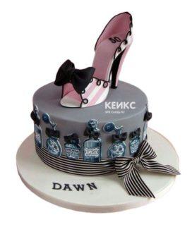 Торт прикольный для женщины