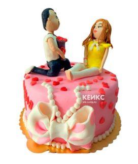 Торт прикольный для женщины 6