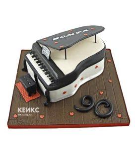 Торт рояль 10