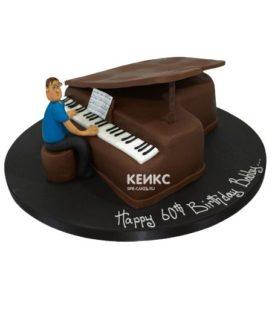 Торт рояль 11