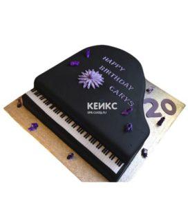 Торт рояль 12