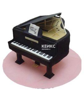 Торт рояль 3