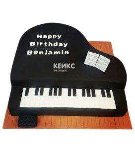 Торт рояль 5
