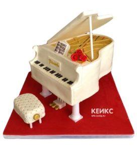 Торт рояль 6