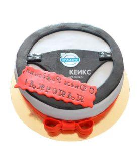 Торт руль-3