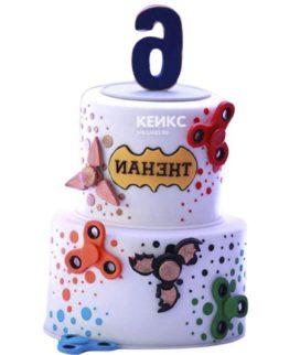 Торт спиннер-2