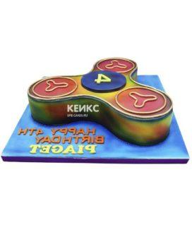 Торт спиннер-7