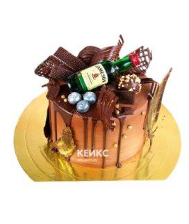 Торт виски 11