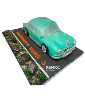 Торт волга-2