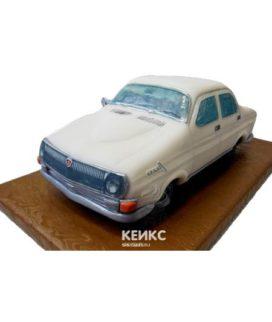Торт волга-5