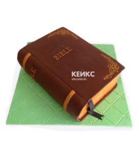 Торт закрытая книга 7