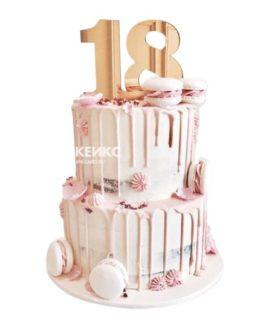 Торт женщине на 26 лет 1