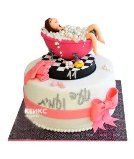 Торт женщине на 29 лет