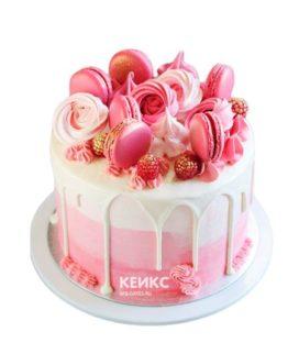 Торт женщине на 31 год 2