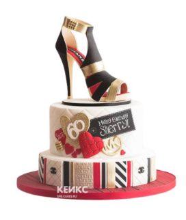 Торт женщине на 31 год 5