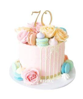 Торт женщине на 31 год 6
