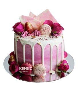 Торт женщине на 32 года 2