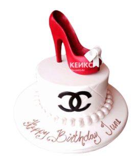 Торт женщине на 32 года