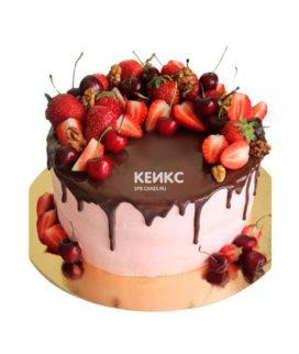 Торт женщине на 34 года