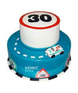 Торт гаи 9