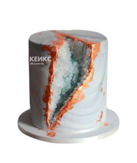 Торт кристалл 1