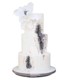 Торт кристалл 2
