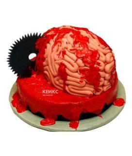 Торт мозги 3