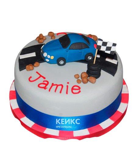 Торт машина 12