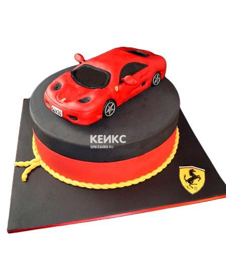 Торт машина 2