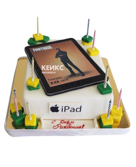 Торт на 10 лет мальчику 16