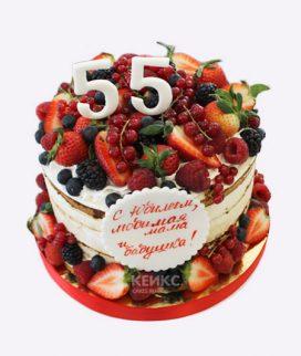 Торт на юбилей 30 лет