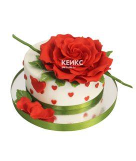 Торт маме и жене 10