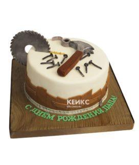 Торт прикольный для папы 6