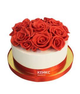 Торт теще 1