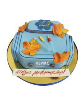 Торт на 1 сентября 8